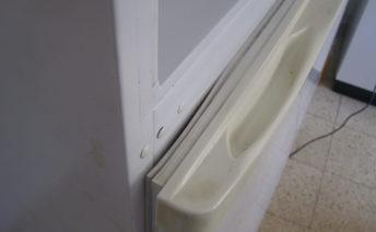 Troubleshooting the ariston hotpoint fridge  The fridge freezer